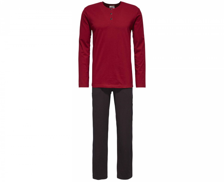 Pijamas Calvin Klein - Qs5821e-Plu-Tm  Mocassins (Loafers) Femme - Blanc - Weiß (Weiss RvvP0PBH